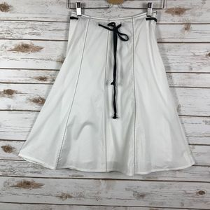 White House Black Market WHBM skirt (bin:sk2)